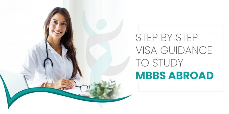 Step by step visa guidance to study MBBS abroad | Study MBBS in Philippines | Study MBBS Abroad