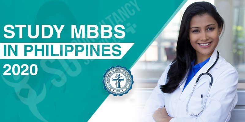This Image Explains about the Study MBBS in Philippines Hyderabad